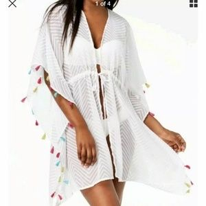 INC Cover Up One Size NWT